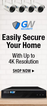 Easily Secure Your Home