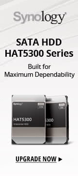 SATA HDD HAT5300 Series