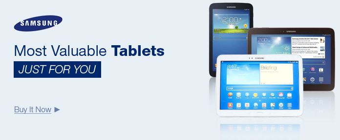 Most Valuable Tablets