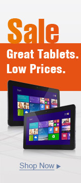 Great Tablets