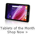 Tablets of the month shop now