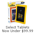 SELECT Windows TABLETS NOW UNDER $99.99