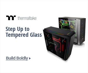 Step Up to Tempered Glass
