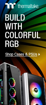 Build with Colorful RGB