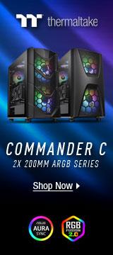 COMMANDER C