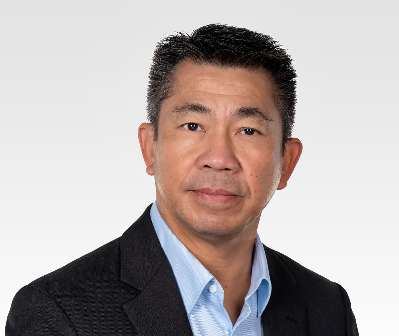 Anthony Chow, CEO