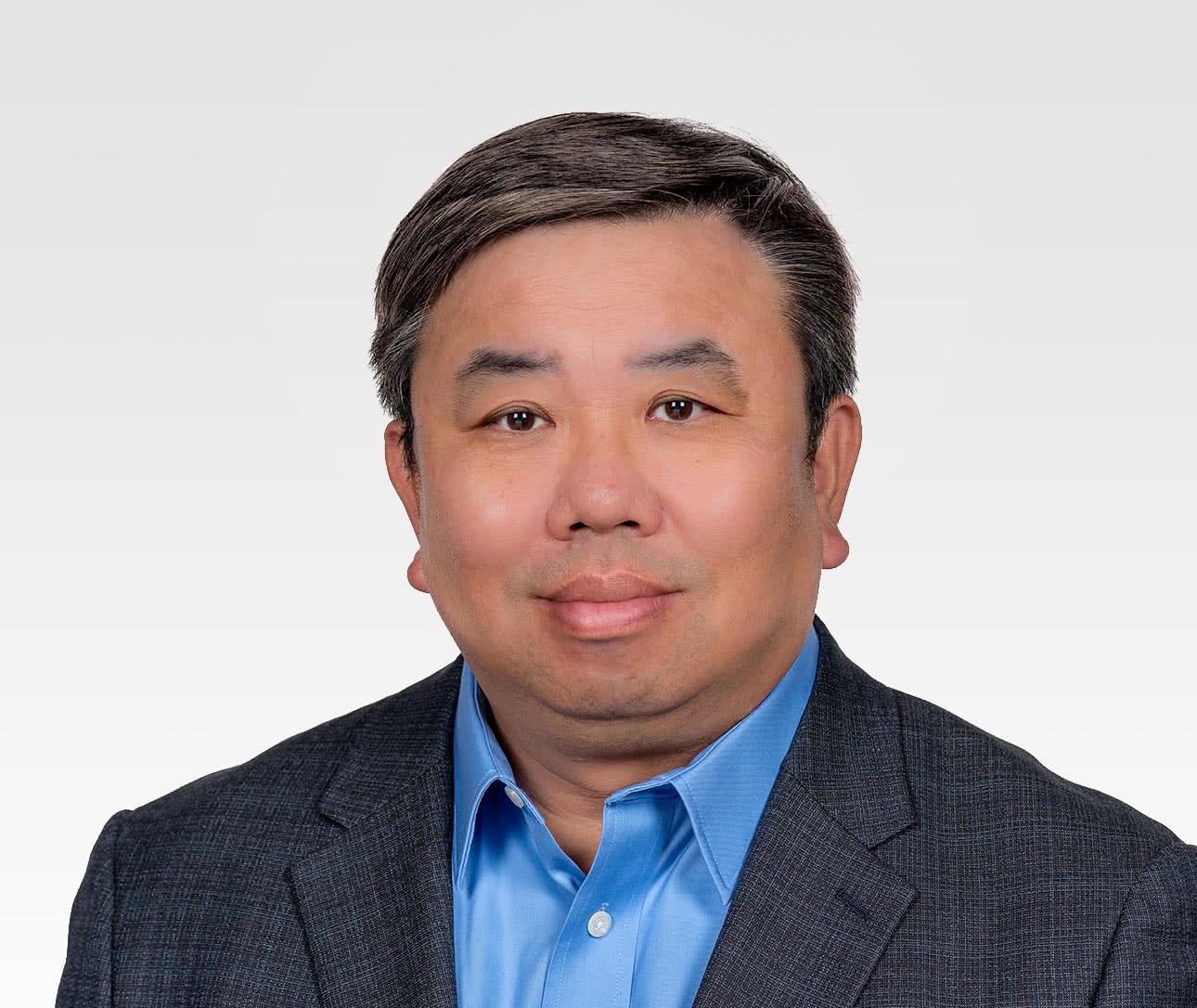 Robert Chang, CFO