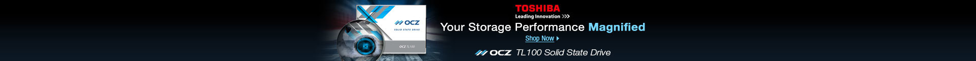 Your Storage Performance Magnified