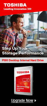 Step Up Your Storage Performance