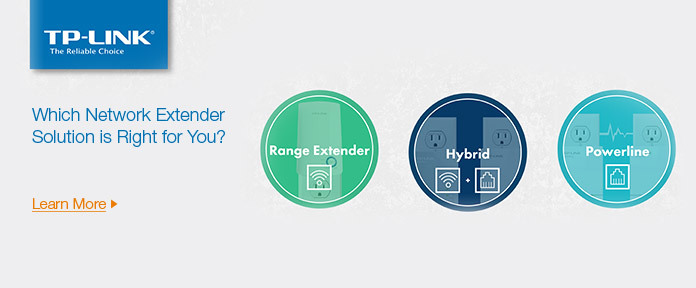 Which Network Extender Solution is Right for You?