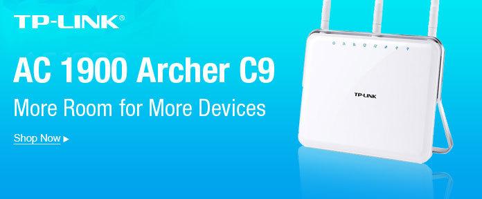 AC 1900 Archer C9
