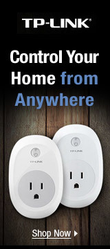 Control your home from anywhere