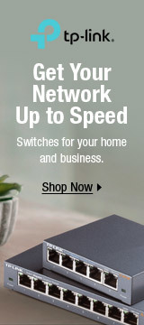 Get your network up to speed