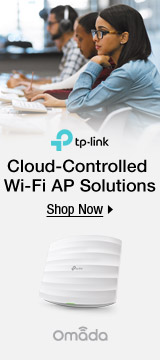 Cloud-Controlled Wi-Fi AP Solutions