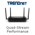 Quad-Stream Performance