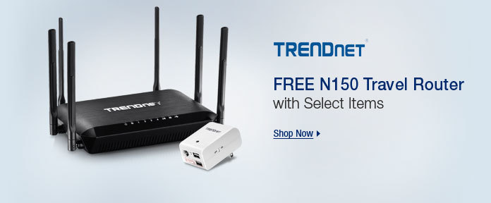 Free N150 travel router