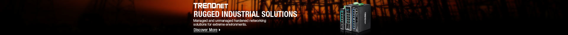 RUGGED INDUSTRIAL SOLUTIONS