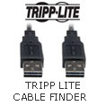 TRIPP LITE CABLE FINDER