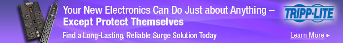 Find a Long-Lasting, Reliable Surge Solution Today