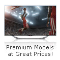 Premium Models at Great Prices!