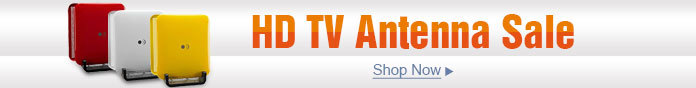 HD TV Antenna Sale