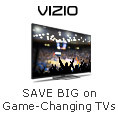 Save big on game-changing TVs