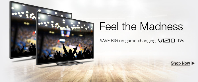 Save big on game-changing TVs