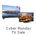Cyber Monday TV Sale