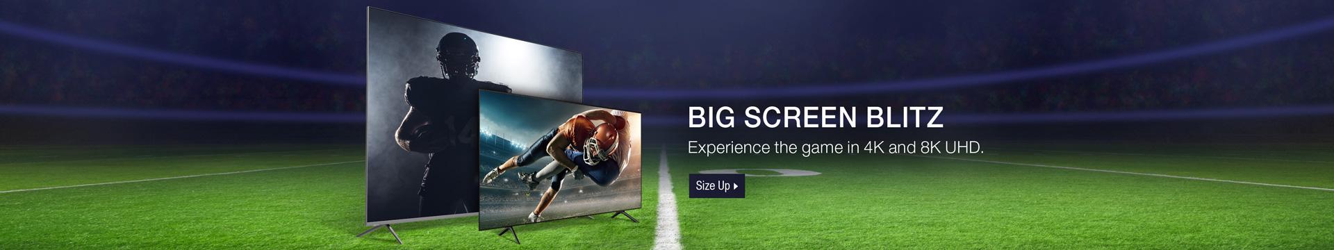 Big Screen Blitz