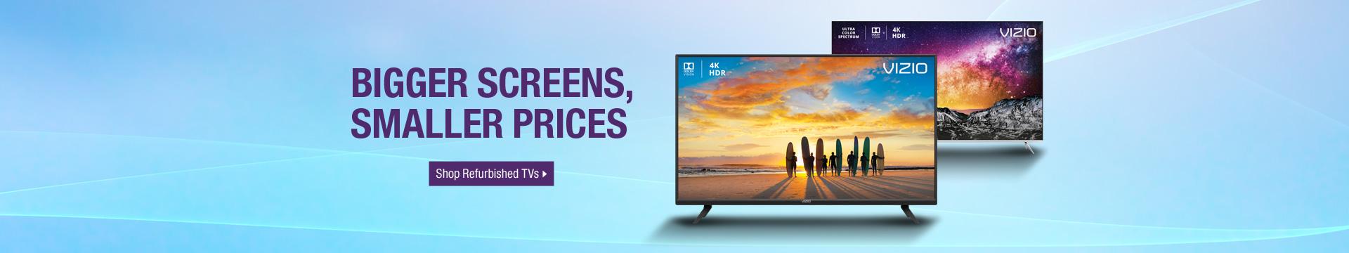 LED TVs, Smart HDTVs, 4K TVs - Newegg com