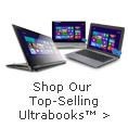 Shop Our Top-Selling Ultrabooks