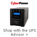 CyberPower, Shop with the UPS