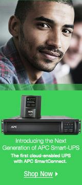 Introducing the Next Generation of APC Smart-UPS