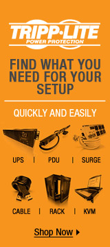 FIND WHAT YOU NEED FOR YOUR SETUP