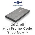 20% off with promo code