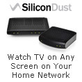 Watch TV On Any Screen On Your Home Network