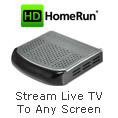 Stream Live TV To Any Screen