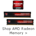 Shop AMD Radon Memory
