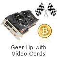 Gear up with video cards