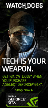 Tech Is Your Weapon