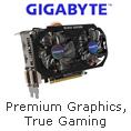 Premium Graphics, True Gaming