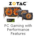PC Gaming with Performance Features