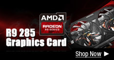 R9 285 Graphics Card