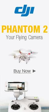 PHANTOM2, Your Flying Camera