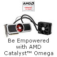 AMD Catalyst Omega Driver