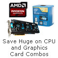 Game Like a Pro with Intel® CPU and Radeon™ Graphics Card Combos