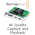 Blackmagic Design Intensity Pro 4K VGA