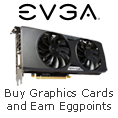 Buy Graphics Cards and Earn Eggpoints