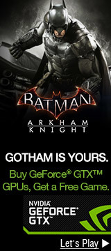 GOTHAM IS YOURS