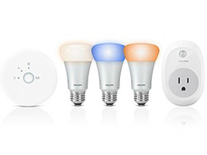 Smart Energy Saving & Lighting